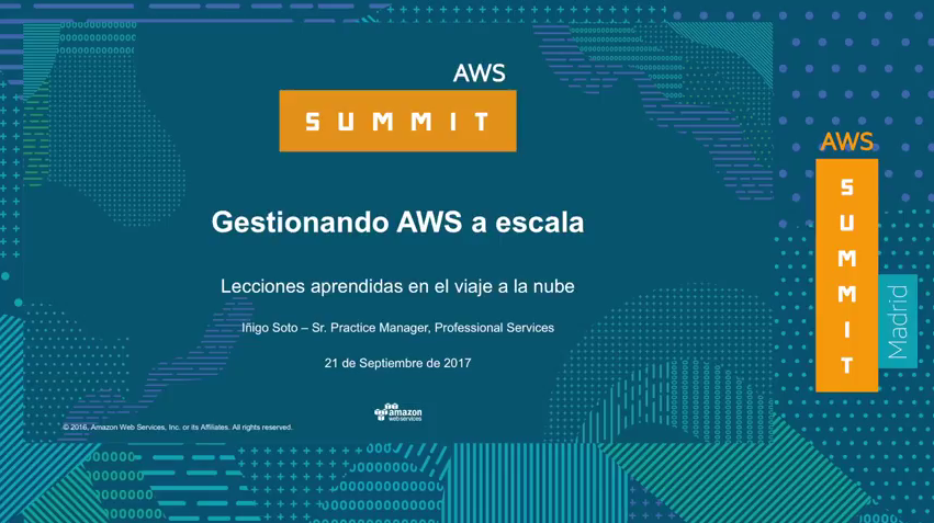 cloud computing en tu negocio_gestionando aws a escala