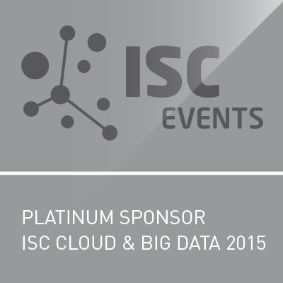 Website ISC CloudBigData