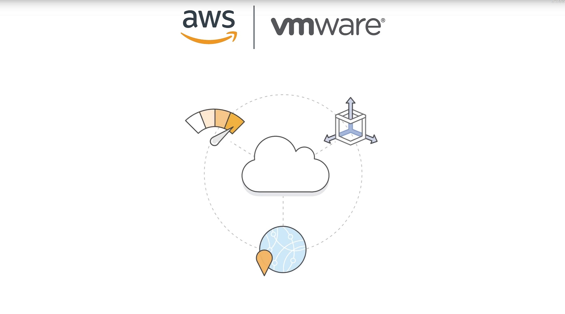 vmware on aws video03