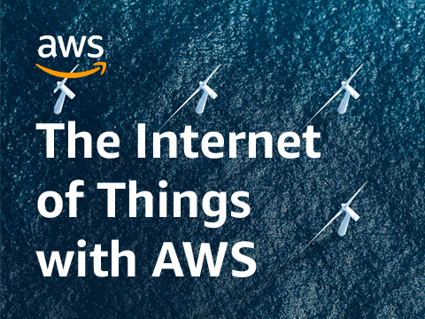 AWS IoT Service Overview