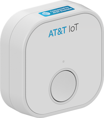 AT&T IoT Button