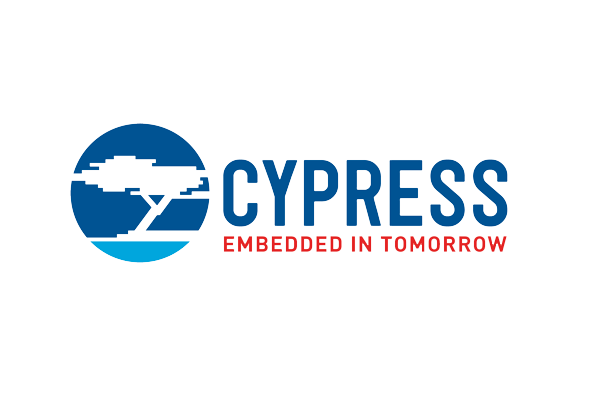 Cypress development boards