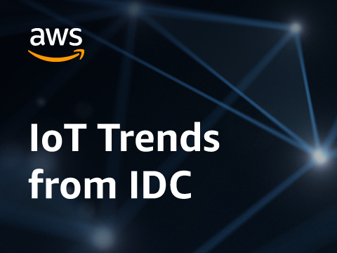 IoT Trends from IDC