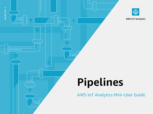 AWS IoT Analytics Mini User Guide: Pipelines