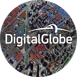 Logotipo da DigitalGlobe
