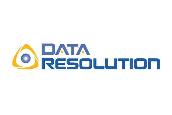 Data Resolution