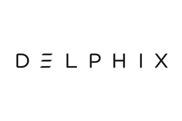 Delphix provides a comprehensive approach to DataOps