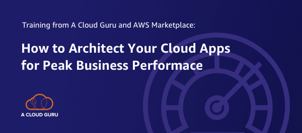Expert guidance for designing a high-performance cloud infrastructure