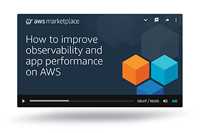 How to improve observability and application performance on AWS