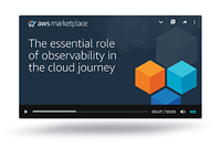 The essential role of observability in the cloud journey