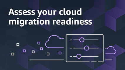 Assess your cloud migration readiness
