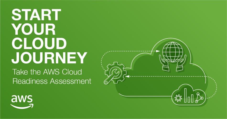 Cloud Migration - Amazon Web Services