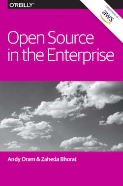 Open Source in the Enterprise EBook