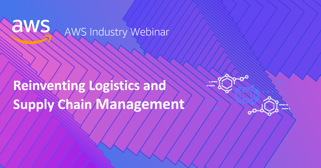 reinventing your Logistics and Supply Chain