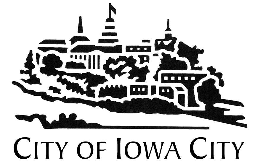 City of Iowa City - Transparent