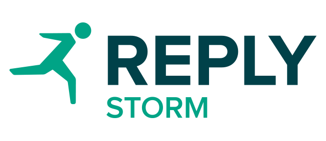 Storm Reply - LOGO RGB