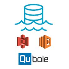 Qubole on Data Lake Foundation