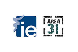 Logo-IE_Area31