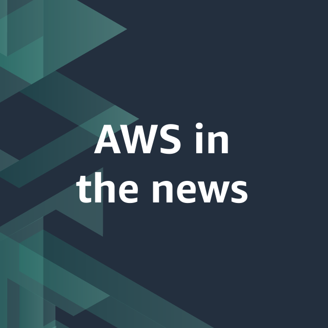 aws in the news