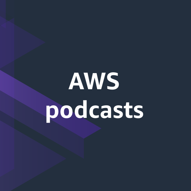 aws podcasts