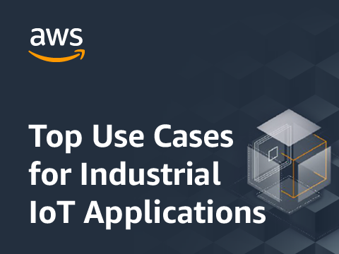 Top Use Cases for Industrial IoT Applications