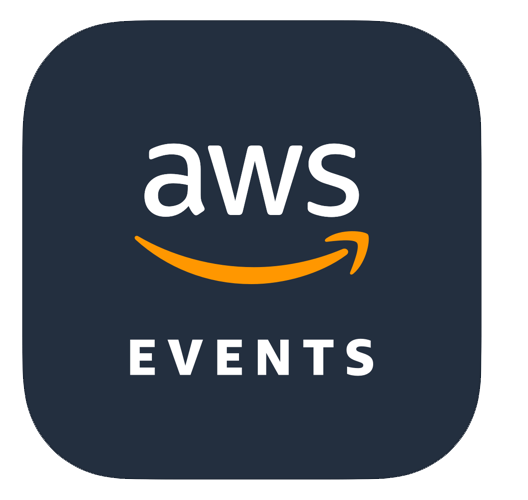 AWS Events Mobile App iOS Download