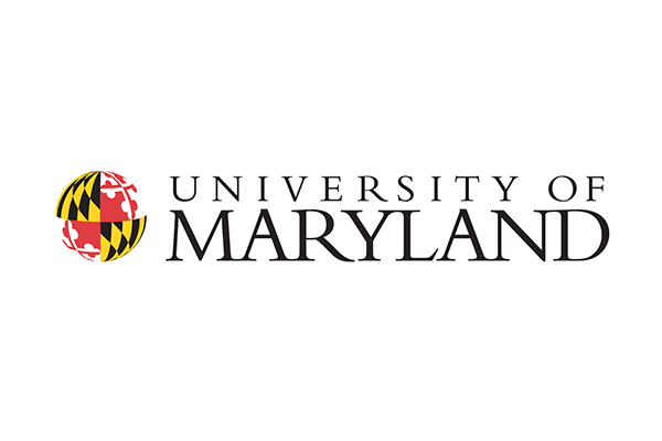 University of Maryland 로고