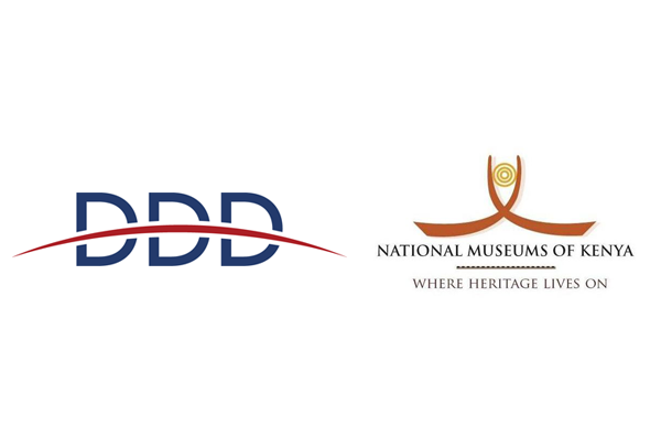DDD & National Museum of Kenya
