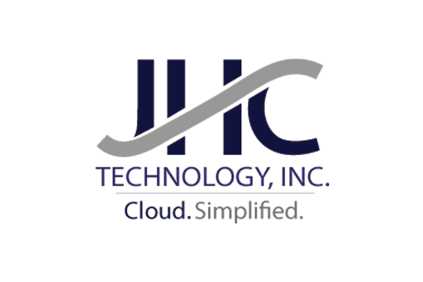 JHC Technology, Inc. 600x400 transparent logo