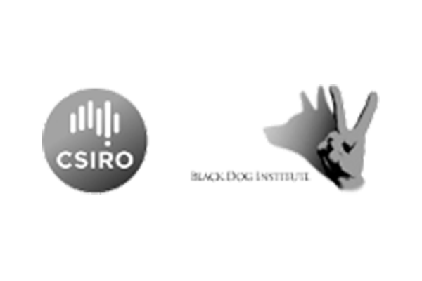Black Dog Institute and CSIRO