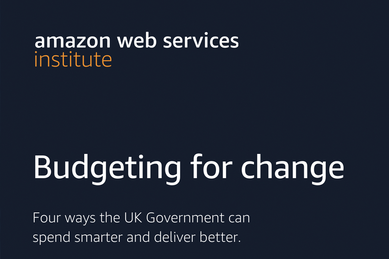 budgeting for change ebook cover page