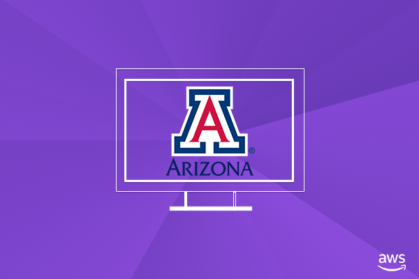 University of Arizona on AWS