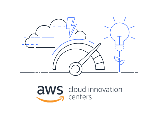 AWS Cloud Innovation Centers