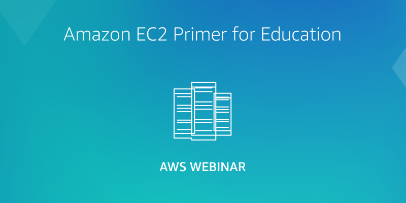 Amazon-EC2-Primer-for-Education