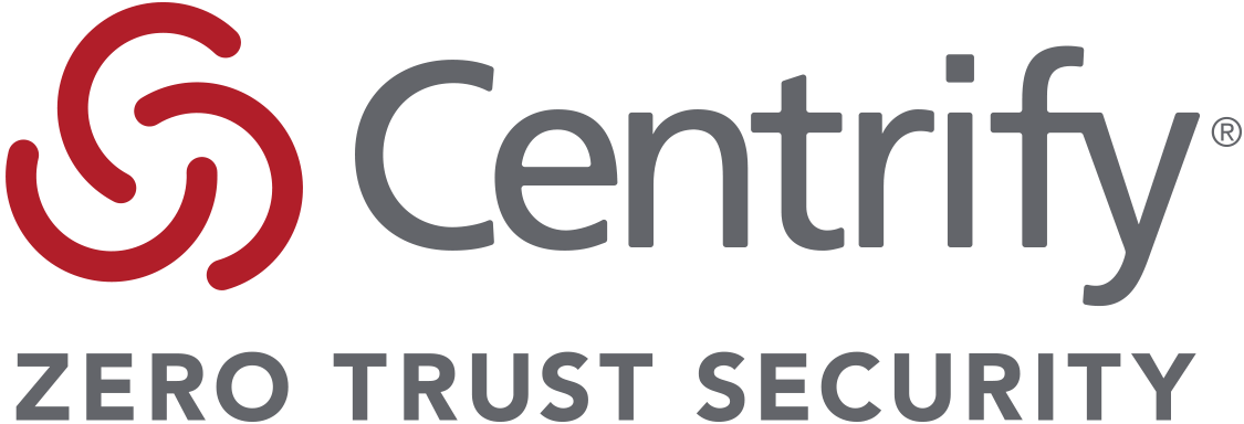 Centrify Zero Trust Security - PMS-not-outlined