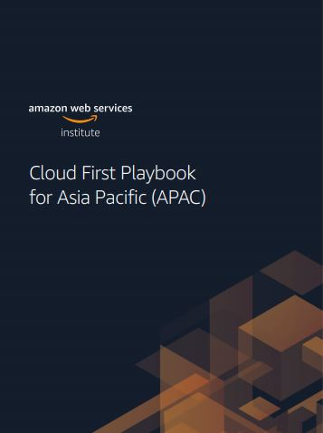 Cloud First Playbook