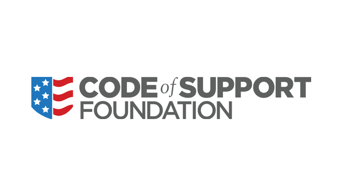 Code of Support Foundation | AWS Imagine Grant Winner