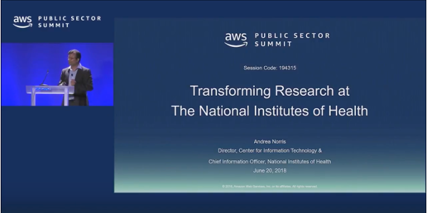 AWS Research Initiative (ARI) | Amazon Web Services