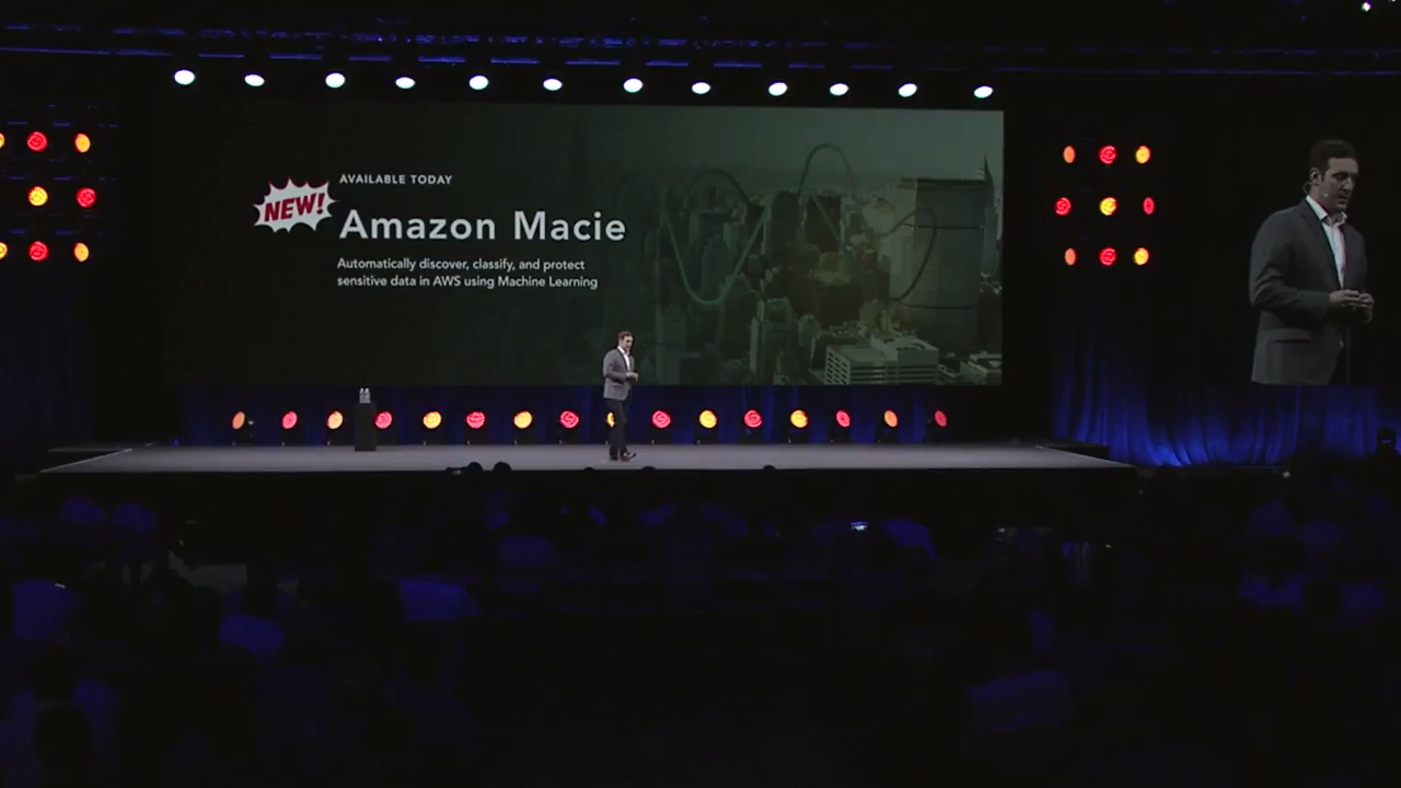 amazon-macie-youtube-screenshot