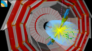 Experiment that Discovered the Higgs Boson Uses AWS to Probe Nature