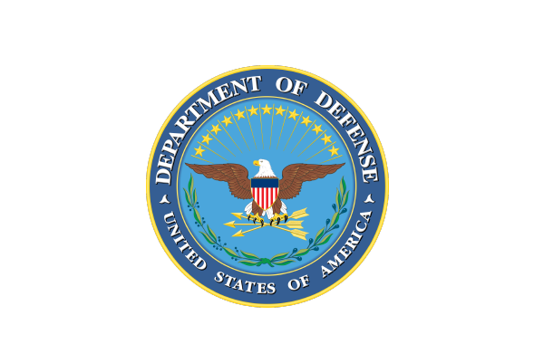 Department of Defense 로고