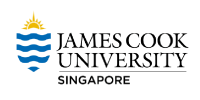 James Cook U Logo