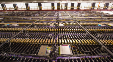 NOvA uses AWS to Shed Light on Neutrino Mysteries