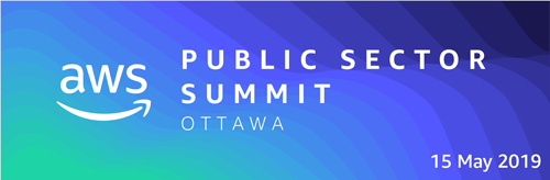 Public Sector Summit Ottawa