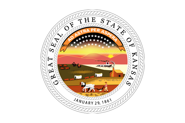 state of kansas 400x600 transparent logo
