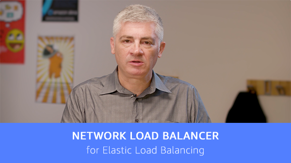 Network-Load-Balancer