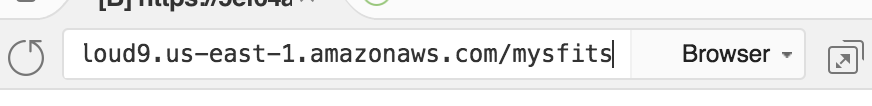 address-bar