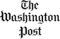 The Washington Post 徽标