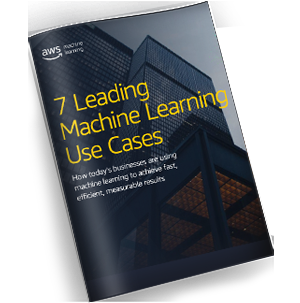 7 leading machine learning use cases