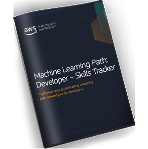 Machine learning path: Developer skills tracker